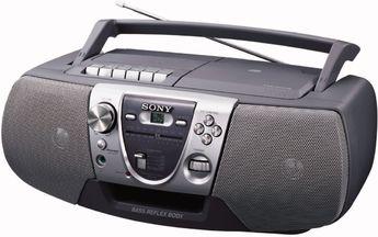 Produktfoto Sony CFD V 8