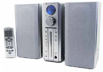 Produktfoto Soundmaster DISC 8200