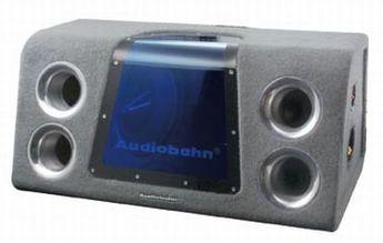 Produktfoto Audiobahn ABP 15 T