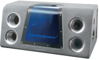 Produktfoto Audiobahn ABP 12 T