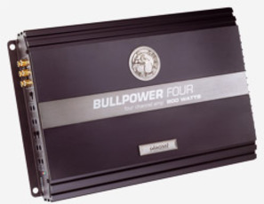 Produktfoto Magnat FOUR BULL Power
