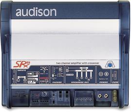 Produktfoto Audison SRX 2