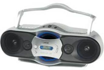 Produktfoto Sony CFD-F10