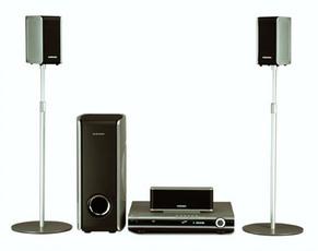 Produktfoto Samsung HT-DS 460