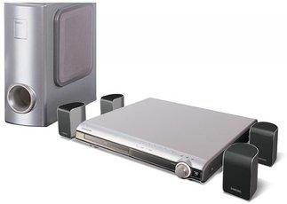 Produktfoto Samsung HT-DS 400