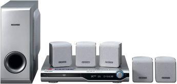 Produktfoto Samsung HT-DS 100