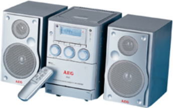 Produktfoto AEG MC 4401 CD