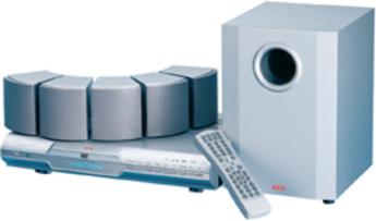 Produktfoto AEG DVD 4602 HC