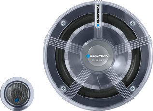Produktfoto Blaupunkt TSX 172