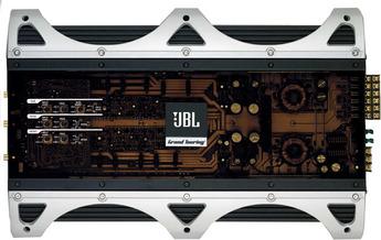 Produktfoto JBL GTO 755.6