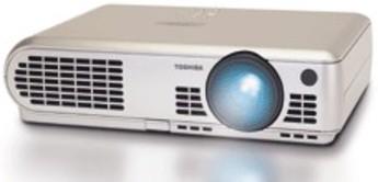 Produktfoto Toshiba TLP-S70