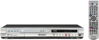 Produktfoto Pioneer DVR-720H-S