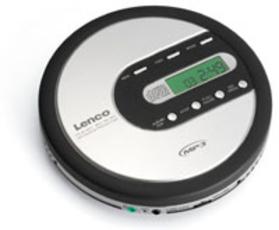 Produktfoto Lenco CDP-4524 MP3 B