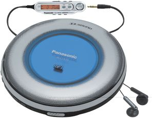 Produktfoto Panasonic SL-CT510EG-A