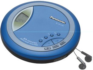 Produktfoto Panasonic SL-SX330EG-A