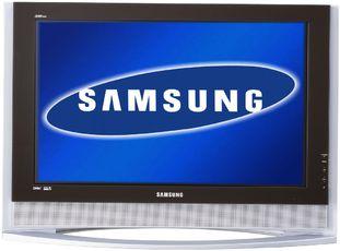 Produktfoto Samsung LW 26 A 33 W