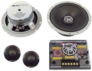 Produktfoto Soundstream VG 6 C