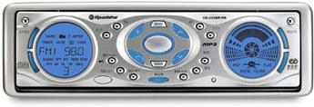 Produktfoto Roadstar CD 353 MP/FM