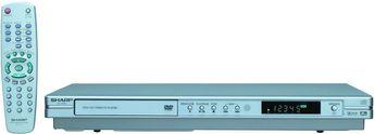 Produktfoto Sharp DV-SV 80S