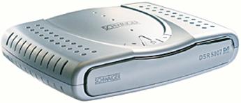 Produktfoto Schwaiger DSR 5007 DVB-T