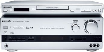 Produktfoto Panasonic SF-HT2475EGS