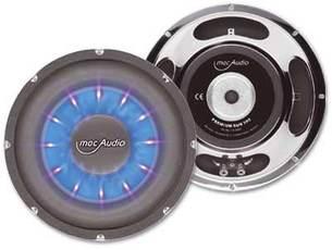 Produktfoto Mac Audio SUB 300 Premium
