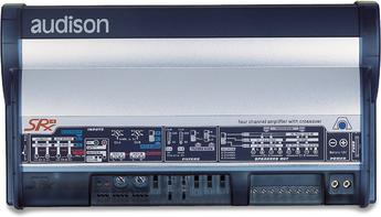 Produktfoto Audison SRX 4