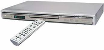 Produktfoto Clatronic DVD 593
