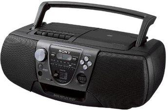 Produktfoto Sony CFD V 6