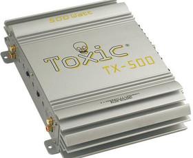 Produktfoto Toxic TX 500