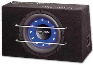 Produktfoto Mac Audio 130 Premium REFL