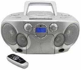 Produktfoto Soundmaster SCD 7000 MP3