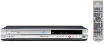 Produktfoto Pioneer DVR-320-S
