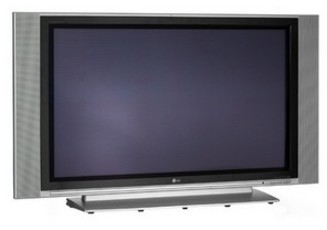 Produktfoto LG RZ 42PX 11