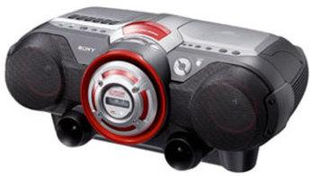 Produktfoto Sony CFD-G 500