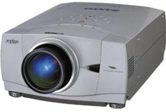 Produktfoto Sanyo PLC-XP50L