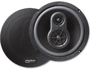 Produktfoto Mac Audio MX 20.3