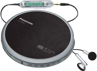 Produktfoto Panasonic SL-CT810EG-K