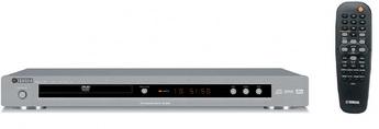 Produktfoto Yamaha DVD-S550