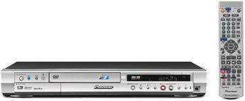 Produktfoto Pioneer DVR-520H