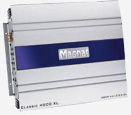 Produktfoto Magnat 4000 XL Classic