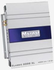 Produktfoto Magnat 2000 XL Classic