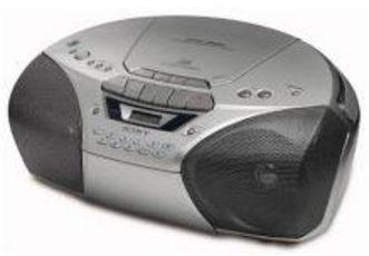 Produktfoto Sony CFD S 150