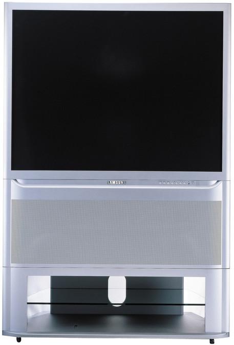 Samsung SP−43T8HL1