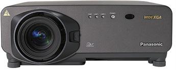 Produktfoto Panasonic PT-DW7000