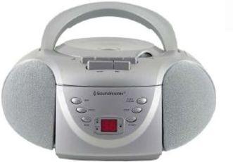 Produktfoto Soundmaster SCD 4100