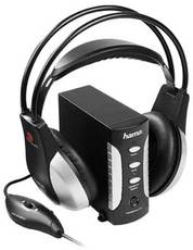 Produktfoto Hama HS- 600 5.1 Vibra