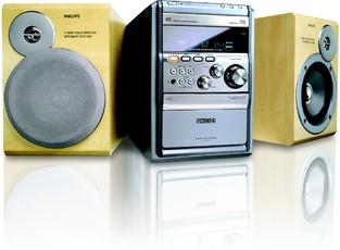 Produktfoto Philips MCM 5