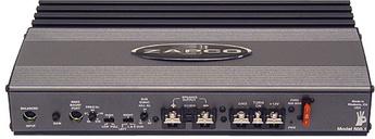 Produktfoto Zapco ZAR 500.1