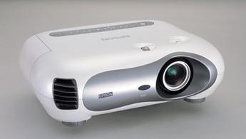 Produktfoto Epson EMP-TW500